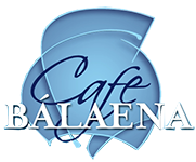 Cafe Balaena Logo