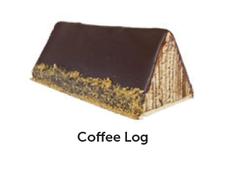 Coffee Log