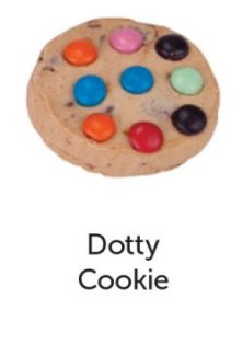 Dotty Cookie
